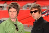 Noel Gallagher Announces Release of Lost Oasis Song 'Don't Stop…'