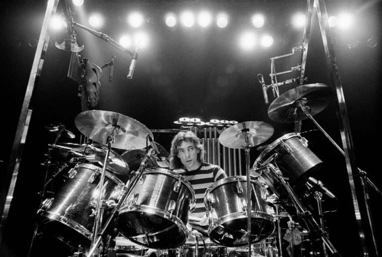 Neil Peart's Death: Artists React