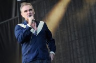 Morrissey, Bauhaus, Blondie, Devo to Headline Cruel World Festival in Los Angeles