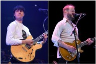 Vampire Weekend and Bon Iver to Play Concerts Supporting Bernie Sanders