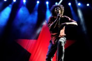 Rage Against the Machine Postpones Reunion Tour Until June 2021