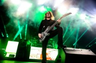 Megadeth and Lamb of God Team Up for North American Tour