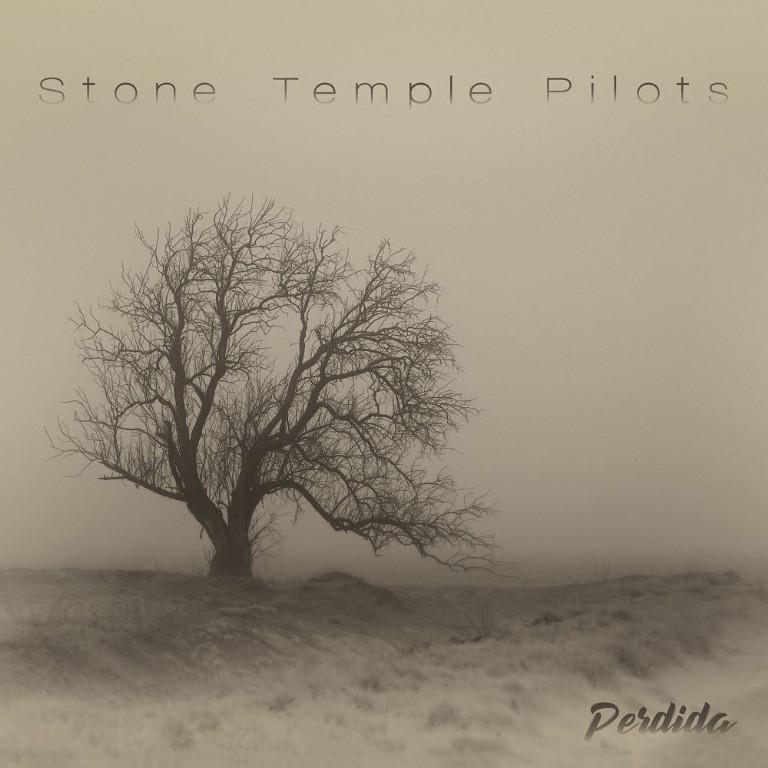 Stone Temple Pilots Perdida art