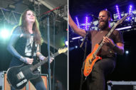 Against Me! and Baroness Join Forces on 2020 Tour