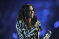 Alanis Morissette Shares New Single 'Smiling'