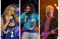 The 10 Greatest Music Moments at the NBA All-Star Game