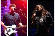Jimmy Eat World, Taking Back Sunday, Glassjaw Highlight Chain Fest Lineup