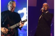 New Order and Pet Shop Boys Announce Co-Headlining Tour