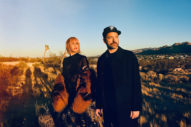 "Phantogram Share New Single ""Pedestal"""