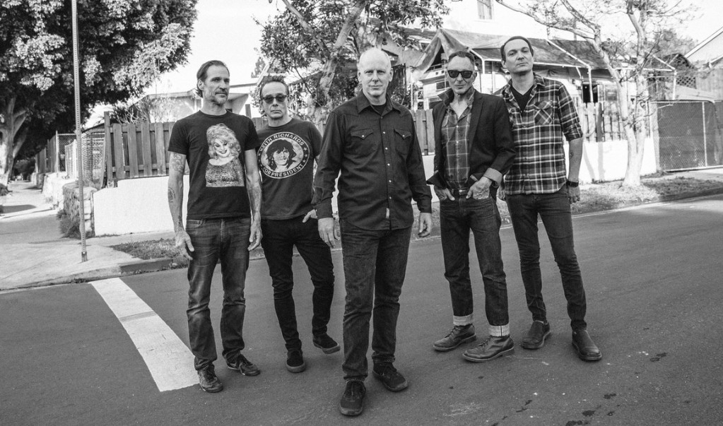 Bad Religion Share Demo Version of 'Lose Your Head'