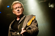 Andy Gill, Guitarist and Founding Member of Gang of Four, Dead at 64