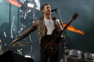 Kings of Leon Tease a Return to the Throne in 2020