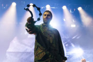 Liam Gallagher Turns Oasis Classics Into Handwashing Anthems