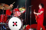 The White Stripes to Reissue <i>De Stijl</i> Ahead of 20th Anniversary