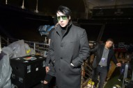 Is Marilyn Manson Releasing New Music?