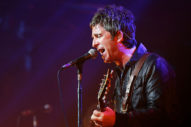 Noel Gallagher Says Daily Cocaine Use in '90s Gave Him 'Brutal Panic Attacks'
