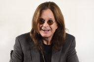 Ozzy Osbourne Cancels Entire No More Tours 2 Slate