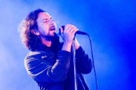 Pearl Jam, Kings of Leon to Headline Eddie Vedder's Ohana Festival