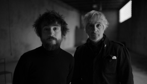 Lee Ranaldo and Raul Refree Join Forces
