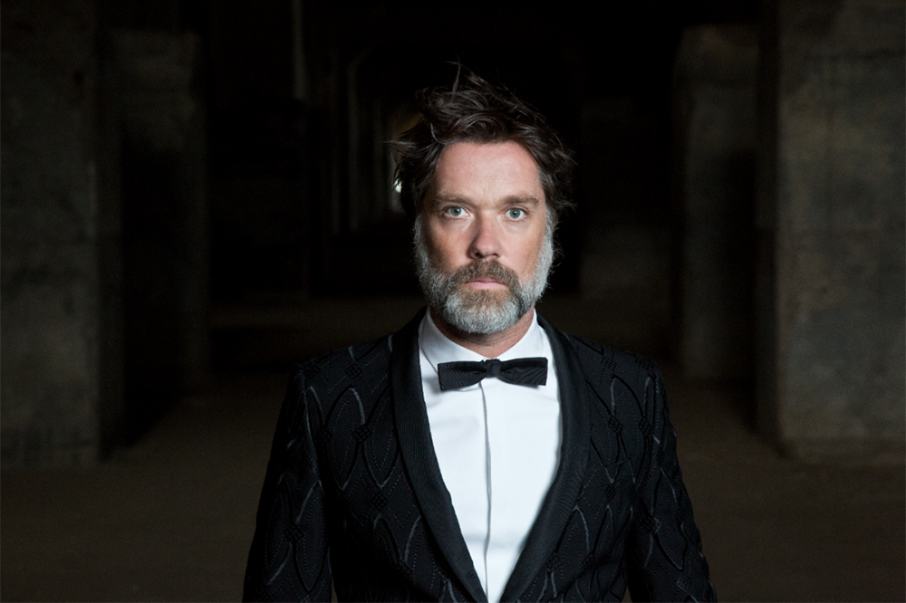 Rufus Wainwright Announces New LP and 2020 Tour Dates | SPIN