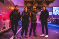 """The Used Announce New Album, Share """"Paradise Lost, a poem by John Milton"""" Video"""