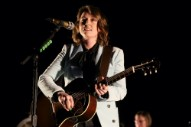Brandi Carlile Tapped as Record Store Day 2020 Ambassador