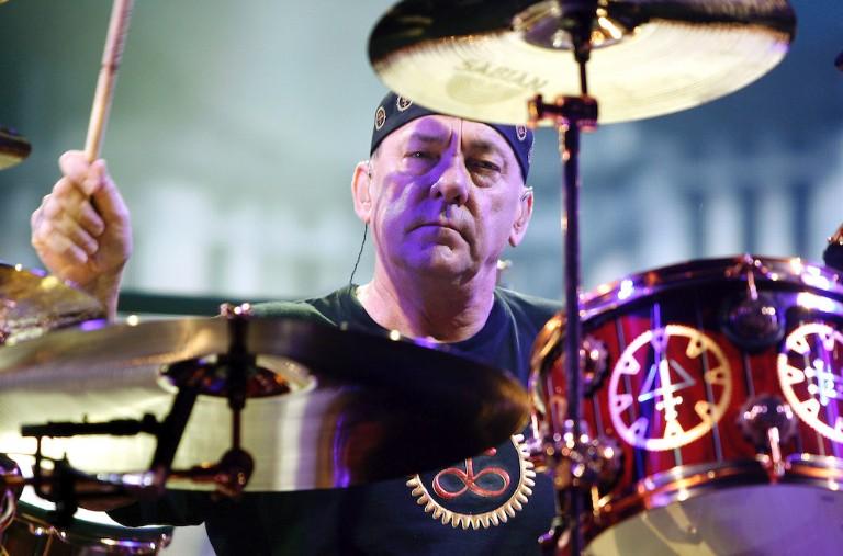 Neil Peart Rush