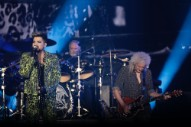 Watch Queen Perform Their Famous 1985 Live Aid Setlist for the First Time in 35 Years