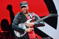 Hear Tom Morello's Previously Unreleased Nightwatchman Song 'You Belong to Me'