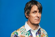 Stephen Malkmus Shares Unreleased Song, Adds Tour Dates