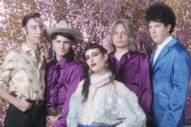 The Black Lips Want to Be the Next Country Music Sensation