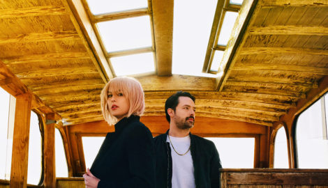 Phantogram on <em>Ceremony</em>