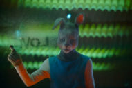 Coldplay Takes a Page from <em>Animal Farm</em> in 'Trouble in Town' Video