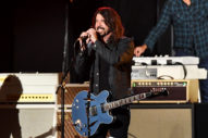 Dave Grohl Taps Author Side With 'Dave's True Stories'
