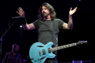 Dave Grohl Recounts Fourth of July Fireworks Explosion