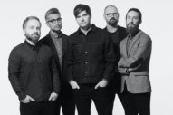 Ben Gibbard of Death Cab for Cutie Talks <i> We Have the Facts and We're Voting Yes </i> 20 Years Later and <i> Live from Home</i> Series