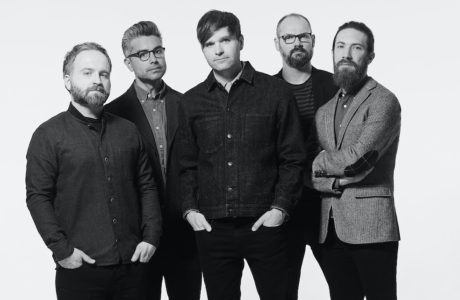 Ben Gibbard of Death Cab for Cutie Talks  We Have the Facts  20 Years Later