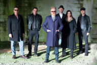 Flogging Molly Share Acoustic Version of 'Float' for St. Patrick's Day