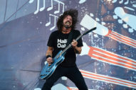 Dave Grohl Recounts Unforgettable Night With Pantera's Dimebag Darrell and Vinnie Paul