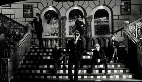 Richard Butler on the Psychedelic Furs' First Album in 29 Years