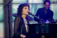 Norah Jones Covers Guns N' Roses' 'Patience'