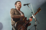 Kings of Leon Share Acoustic Video for 'Going Nowhere'