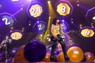 KISS Honors Kobe Bryant at Staples Center Show