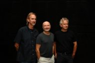 Genesis Add More Dates to Reunion Tour