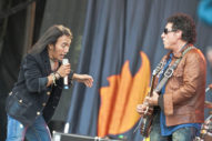 """Journey Fires Rhythm Section Over Attempted """"Coup"""""""