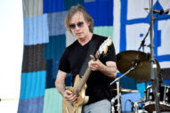 Jackson Browne Tests Positive for Coronavirus