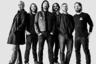 Foo Fighters Cancel 25th Anniversary Van Tour
