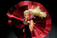 Lady Gaga Announces 'Chromatica' Tour Dates