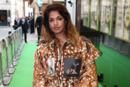 Is M.I.A. an Anti-Vaxxer?