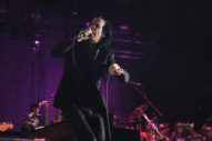 Nick Cave Says Creativity Is His Response to 'Crisis'